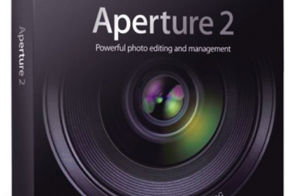 Apple Aperture 2 - test