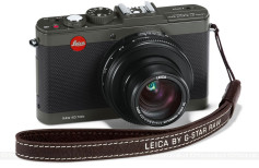 "Leica D-Lux 6 ""Edition G-Star RAW"""