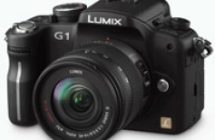 Panasonic Lumix DMC-G1 - firmware 1.2