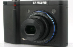 Samsung NV10 - test