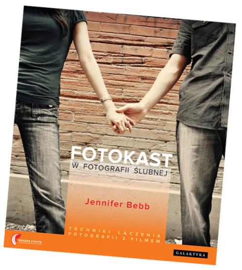 Fotokast W Fotografii ślubnej Techniki łączenia Fotografii Z Filmem