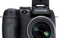 Fujifilm FinePix S1500fd - rodzinny superzoom