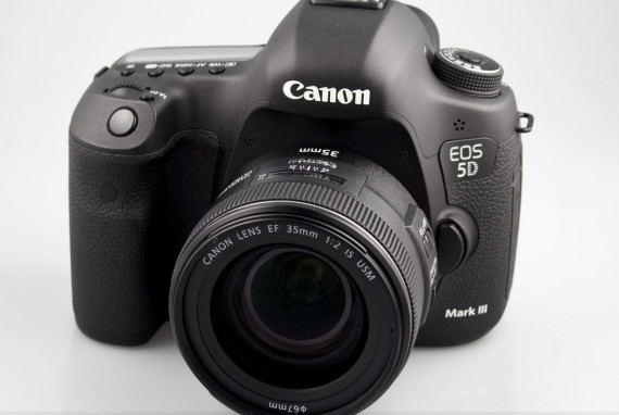 Canon EF 35mm f/2 IS USM - test