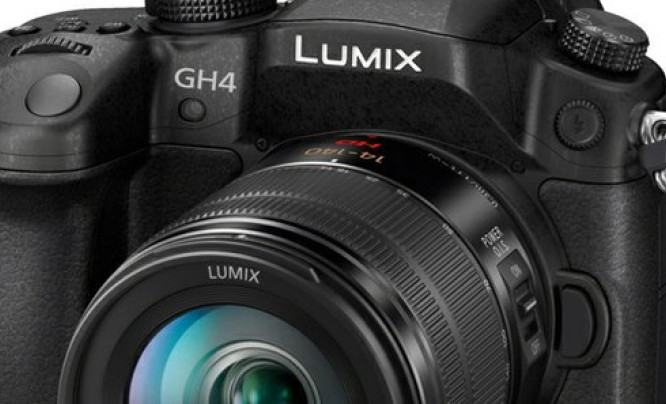 Panasonic Lumix DMC-GH4 - firmware v2.2