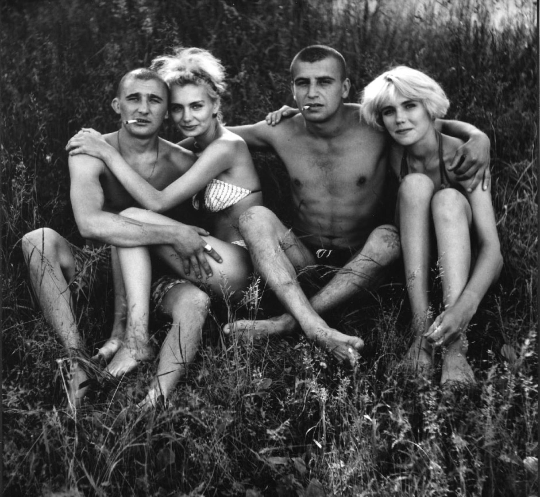 Часть 2.  Запрещённые советские фотографии.