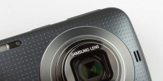 Samsung Galaxy K Zoom - test