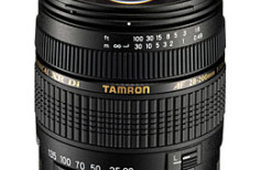 Tamron AF 28-200 mm F3.8-5.6 XR Di Aspherical [IF] Macro