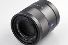Sony FE 55mm f/1,8 ZA Carl Zeiss Sonnar T* - test