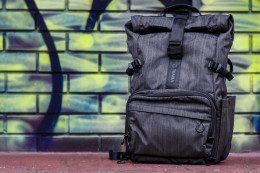 Tenba Messenger DNA 15 Backpack - test plecaka
