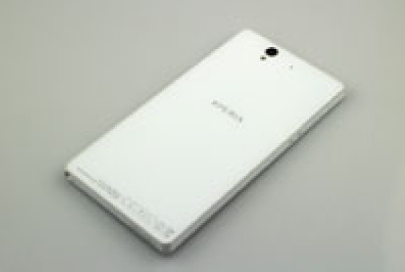 Sony Xperia Z - test