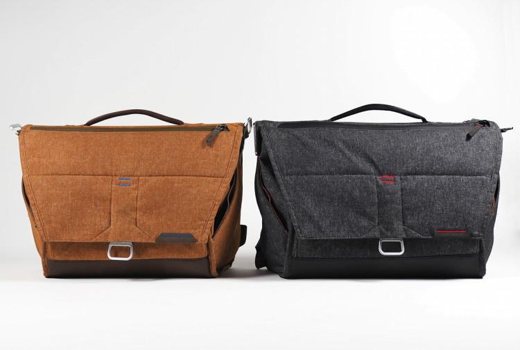 Peak Design - packshot