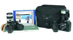 Lowepro Stealth Reporter AW Digital - do cyfry