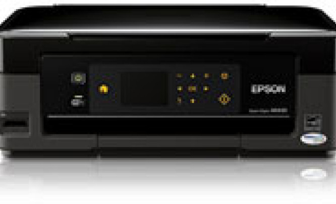 "Epson NX430 ""Small-in-One"""
