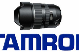 Tamron SP 15-30 mm f/2,8 DI VC USD