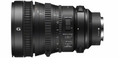 Sony FE PZ 28-135 mm f/4 G OSS