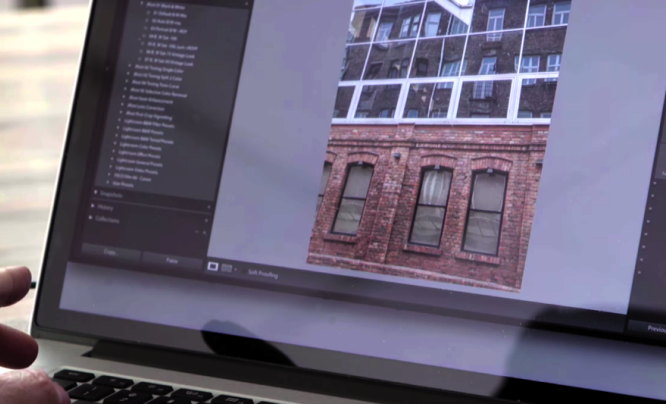 Aktualizacja Adobe Lightroom i Camera RAW, a wraz z nią funkcja Guided Upright