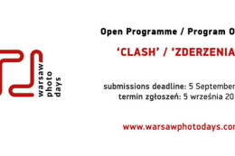 Warsaw Photo Days 2013 - Program Open