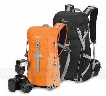 fd3fb6c518760 Lowepro Photo Sport AW to nowa seria toreb i plecaków fotograficznych  stworzonych z myślą o osobach aktywnie spędzających wolny czas - na  rowerze, ...