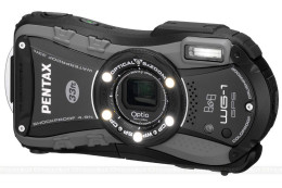 Pentax Optio WG1-GPS i Optio WG1