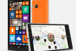 Nokia Lumia 930 z Windows Phone 8.1 i 20-megapikselowym aparatem
