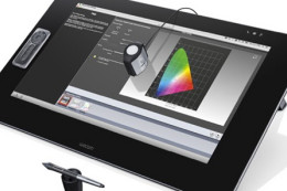 Wacom Color Manager - skalibruj swój tablet