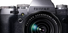 Fujifilm X-T1 - firmware 3.11 - tethering z Adobe Lightroom i Photoshop