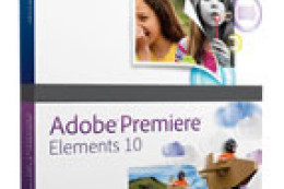 Adobe Photoshop Elements 10 oraz Premiere Elements 10