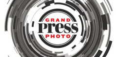 Christopher Morris na gali Grand Press Photo 2015