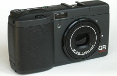 Ricoh GR Digital - firmware 2.01