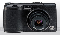Ricoh GR Digital - firmware 2.21