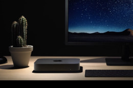 Mac Mini, Macbook Air i iPad Pro - oto nowe cacka Apple