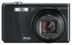 Ricoh R10 - firmware 1.17