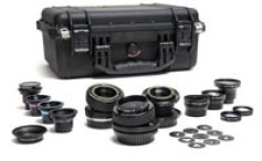 Lensbaby Movie Maker's Kit