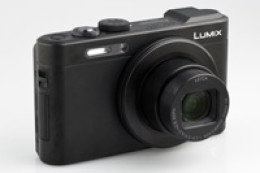 Panasonic Lumix LF1 - test