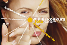 Wielki konkurs National Geographic