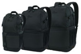 Lowepro DSLR Video Fastpack AW