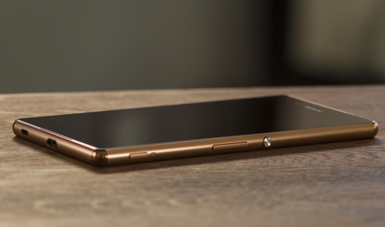Oto nowy smartfon od Sony Xperia Z3 PanGadzet