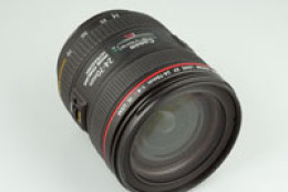 Canon EF 24-70 mm f/4L IS USM - test