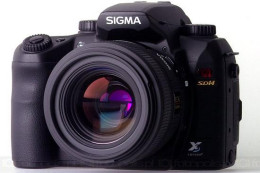 Sigma SD14 - firmware 1.0.5