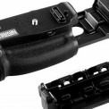 Newell MB-D16 - battery grip do aparatu Nikon D750