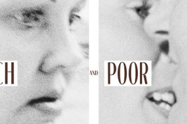 "Jim Goldberg ""Rich and Poor"" - recenzja"