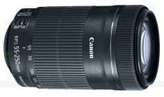 Canon EF-S 55-250 mm f/4-5,6 IS STM
