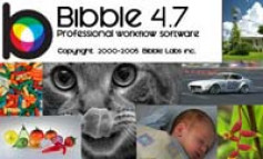 Bibble 4.7 z technologią Perfect Clear