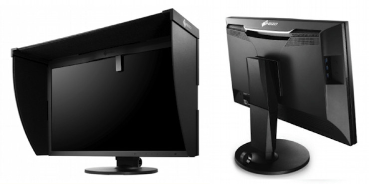 EIZO ColorEdge CG248‐4K - opinia eksperta
