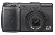Ricoh GR Digital II - firmware 2.05
