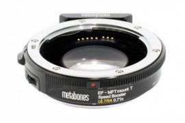 Metabones Speed Booster ULTRA 0,71x