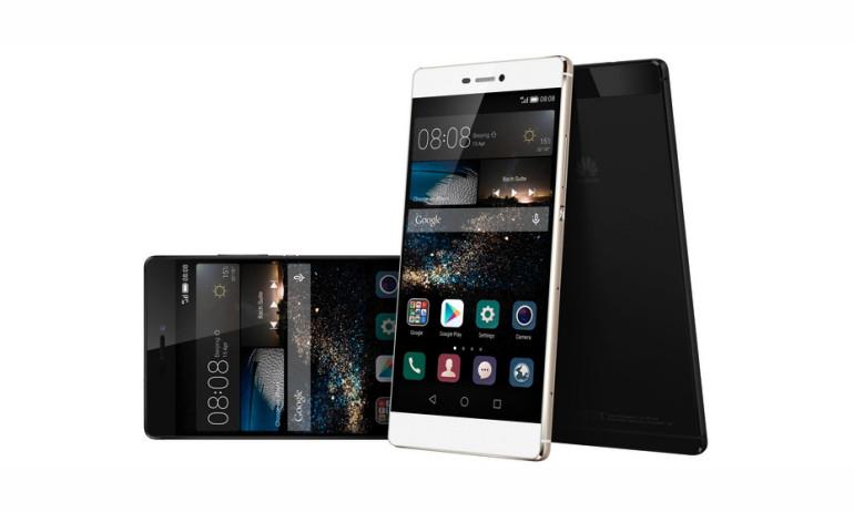 Poważne Huawei P8 i P8 Max - zaawansowane funkcje fotograficzne WE23