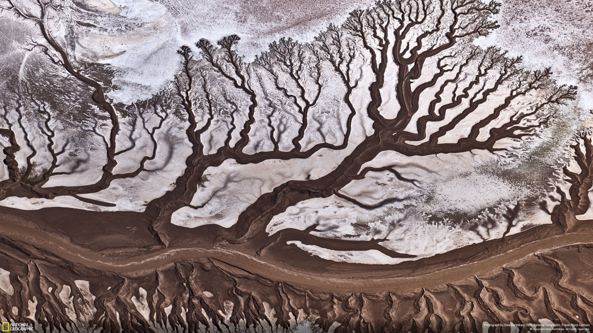 "Stas Bartnikas, ""COLORADO RIVER"" - nagroda publiczności w kategorii ""Nature"" 