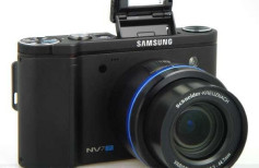 Samsung NV7 OPS - test