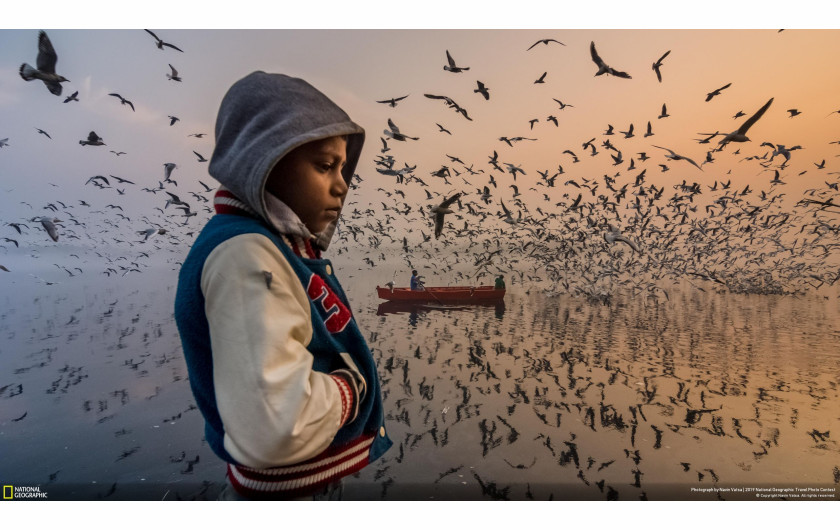 Navin Vatsa, MOOD - wyróżnienie w kategorii People | National Geographic Travel Photographer of the Year 2019